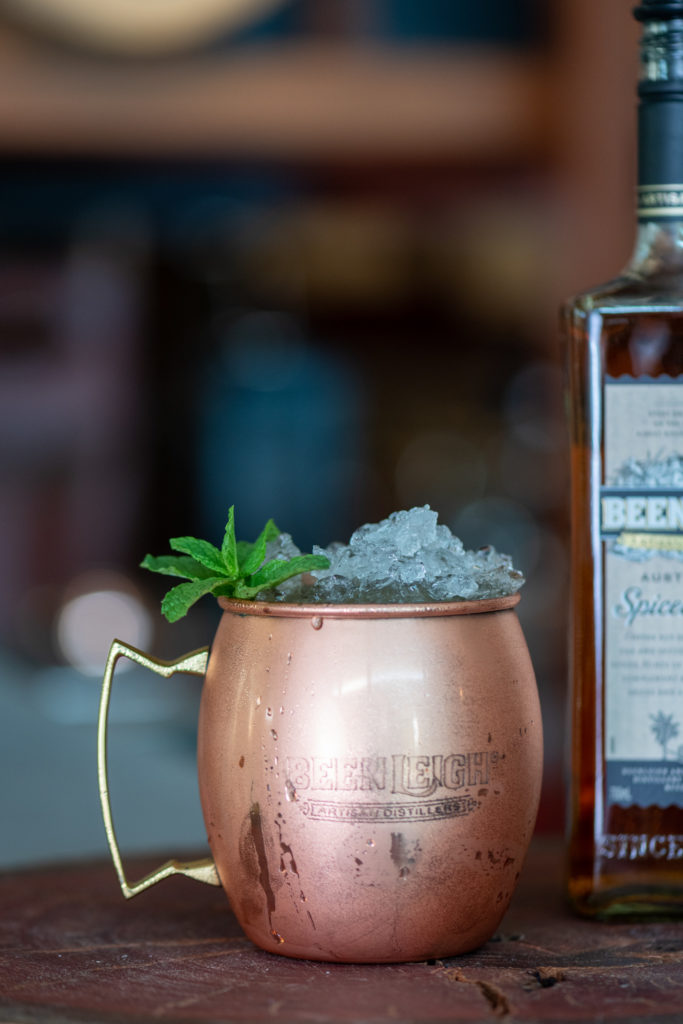 Beenleigh Spiced Mule