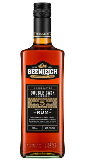 Double Cask 5 Year Old